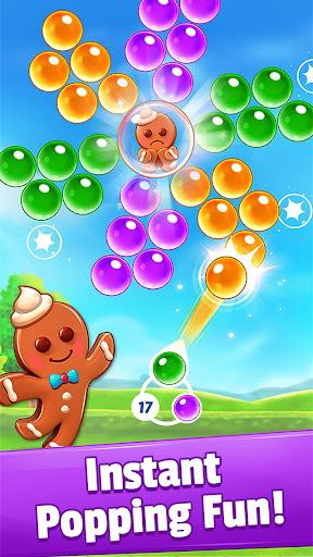 Pastry Pop Blast - Bubble Shooter 0.0.8 screenshots 2