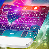 Keyboard for Samsung