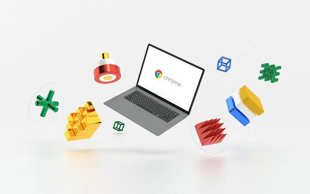 Diseño 3D en los sitios web