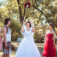 Wedding photographer Nikita Bezrodnov (Nick1991). Photo of 24.07.2015