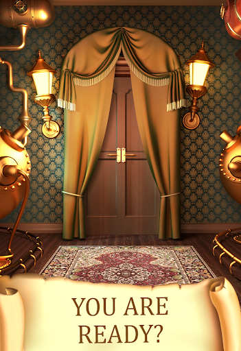 Puzzle 100 Doors - Room escape screenshots 15