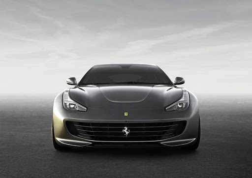 We expect the Ferrari FUV (Ferrari Utility Vehicle) to take styling cues from the GTC4Lusso. Picture: FERRARI