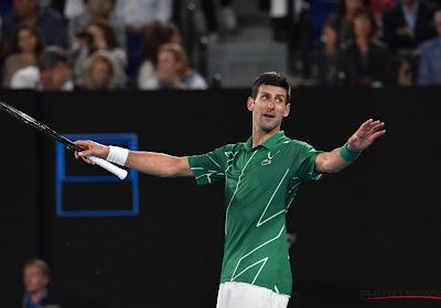 Nog drie weken tot Australian Open: quarantaine is nu reeds ingezet
