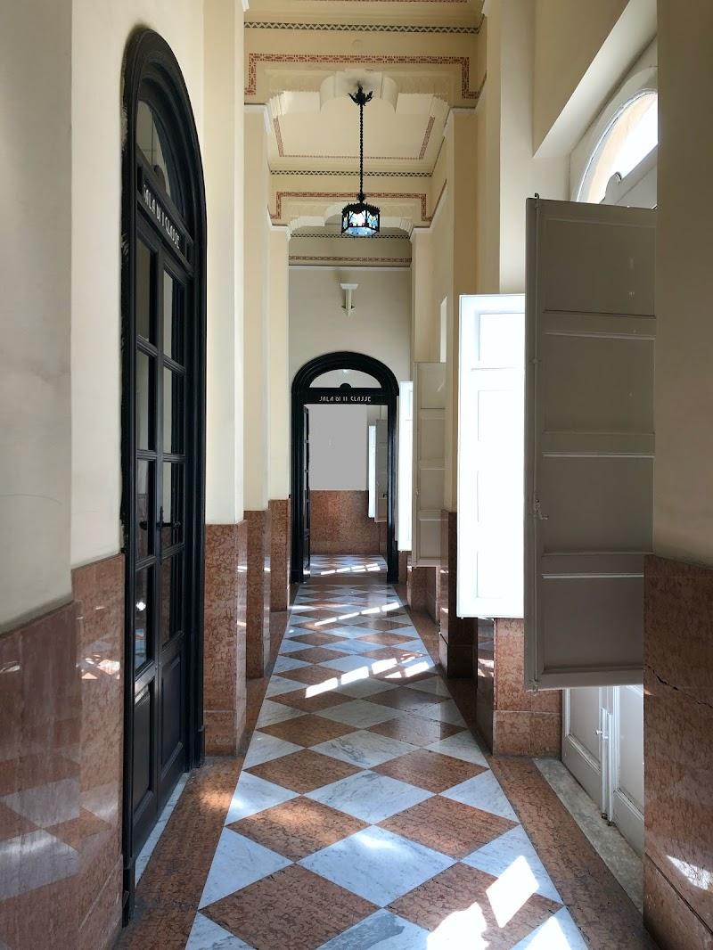 Station doors di da_bliu