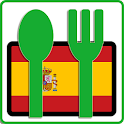 Find Spanish Restaurants icon