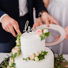 Wedding photographer Svetlana Sennikova (sennikova). Photo of 27.09.2017