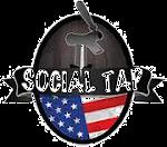 Social Tap Light