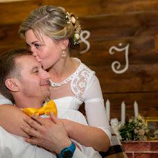 Wedding photographer Zakhar Demyanchuk (SugarRV). Photo of 10.04.2017