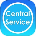 Central Service Exam Review icon