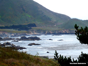 Photo: Big Sur Cove