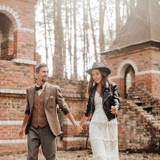 Wedding photographer Kristina Malyavkina (Chrismal). Photo of 06.07.2018