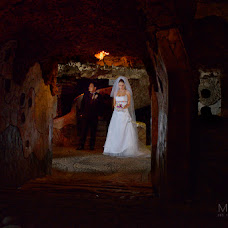 Wedding photographer MIGAMAH Miguel Mamani (migamah). Photo of 13.05.2015