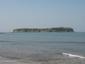 Photo: Suvarnadurg