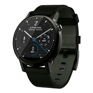 🕐 Ksana Sweep Watch Face for Wear OS 1.5.3 (Paid)
