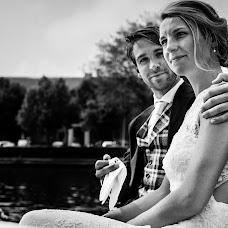 Huwelijksfotograaf Linda Bouritius (bouritius). Foto van 20.02.2018