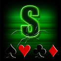 Spider Solitaire - Free icon