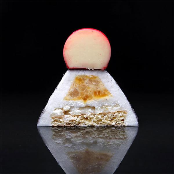 технологии 3D-печати форм для выпечки