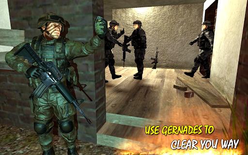Last Day Battleground Call: WW2 Army Survival Hero 1.4 screenshots 4