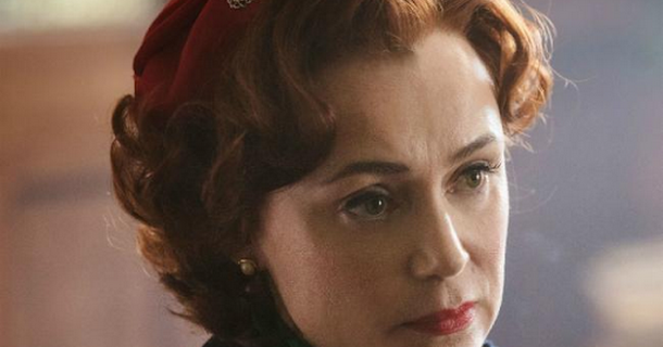 Keeley Hawes joins cast of Cold War spy drama