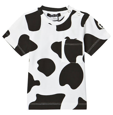 Little LuWi Cow T-shirt