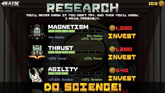 Flop Rocket Mod Apk (Unlimited Money) 5