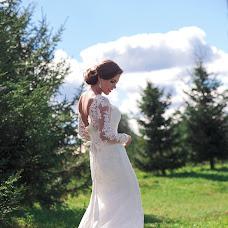Wedding photographer Evgeniy Korneev (korgred). Photo of 10.08.2016