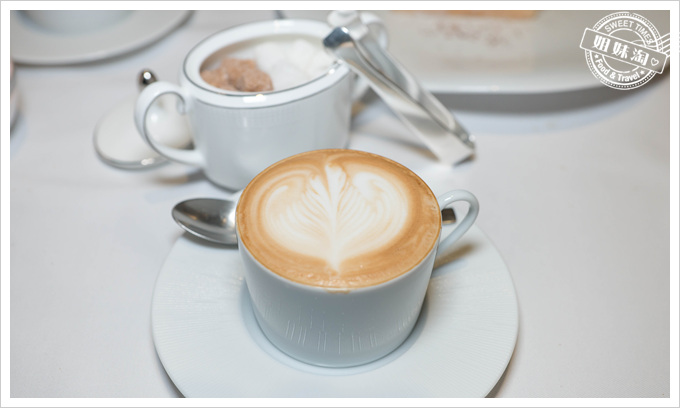 THOMAS CHIEN咖啡