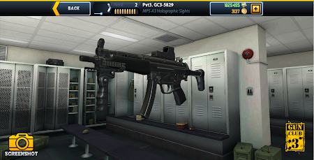 Gun Club 3: Virtual Weapon Sim 1.5.7 screenshot 327504