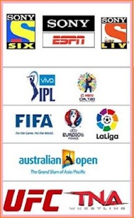 Free Sports TV Live Steaming HD - Guide - náhled