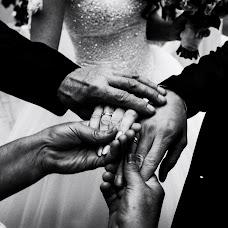 Wedding photographer Andrey Beshencev (beshentsev). Photo of 10.02.2016