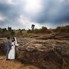 Wedding photographer Tuhin Subhra Mondal (tuhinsmondal). Photo of 02.03.2015