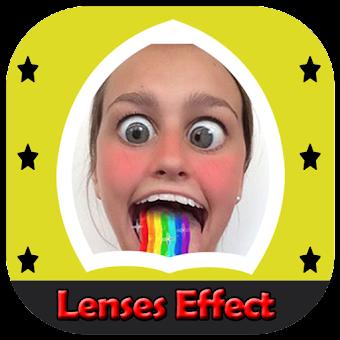 Guide Lenses for snap Camera 2018