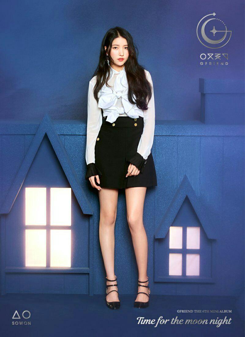 sowon body 23