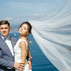 Fotógrafo de casamento Dimitri Kuliuk (imagestudio). Foto de 02.02.2019