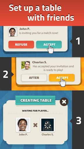 Domino: Play Free Dominoes 2.6.0 screenshots 7