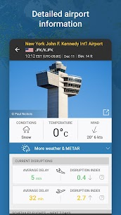Flightradar24 Flight Tracker Mod Apk – For Android 5
