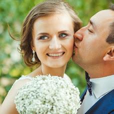 Wedding photographer Sergey Abramov (SergeyAbramov). Photo of 11.09.2015
