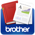 Brother Image Viewer icon
