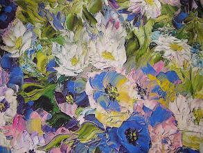 Photo: Ткань : Атлас натуральный шелк ш.140см. цена 4000руб