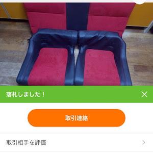 86 ZN6 24年式・Gのシートのカスタム事例画像 林田りんさんの2018年09月09日21:52の投稿