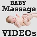 BABY Massage VIDEOs icon