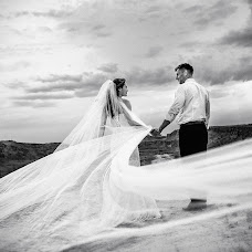 Wedding photographer Sergey Grishin (Suhr). Photo of 30.07.2017