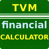 TVM Financial Calculator