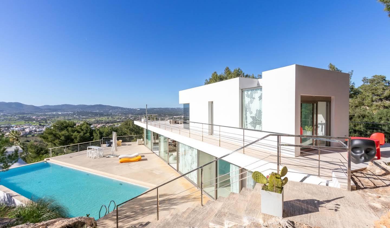 Villa avec piscine et terrasse Baléares