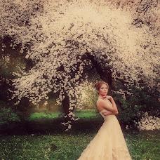 Wedding photographer Elena Kudryavceva (ForestFairy). Photo of 28.11.2015