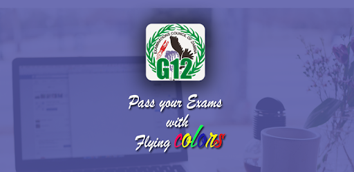 G12 ECZ Past Papers - Apps on Google Play