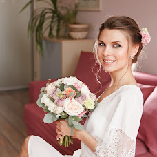 Wedding photographer Evgeniy Merkulov (merkulov). Photo of 22.05.2018