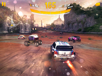 Asphalt Xtreme: Rally Racing APK screenshot thumbnail 18