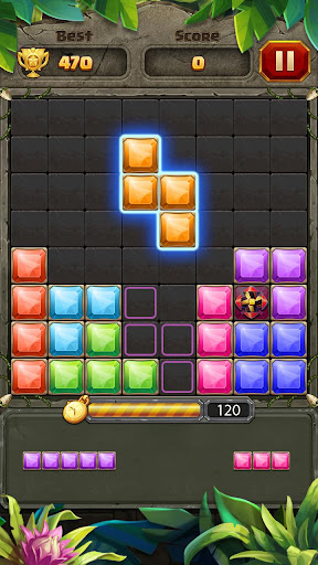 Block Puzzle Jewel 2019 - screenshot