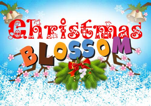 Blossom Candy Mania Puzzle